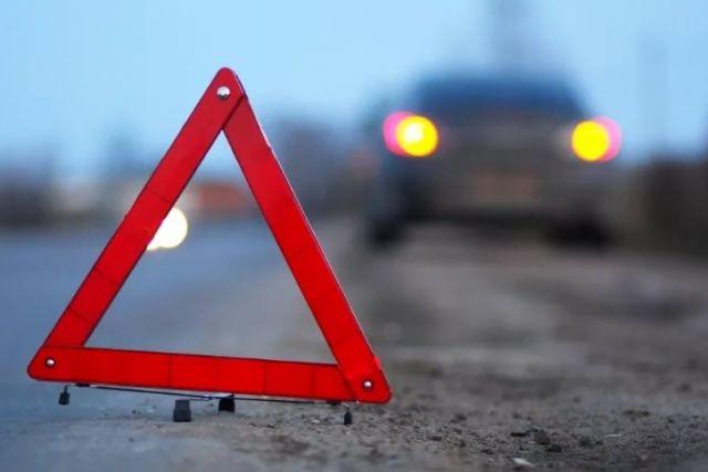ВДТП вХолмогорском районе умер пятнадцатилетний школьник