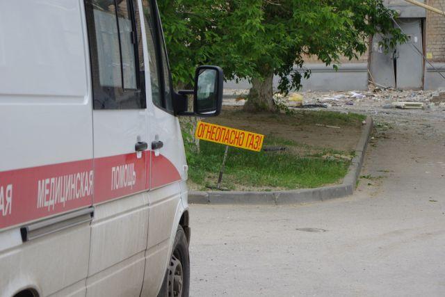 Молодая пассажирка автоцистерны погибла вночном ДТП натрассе «Кола»