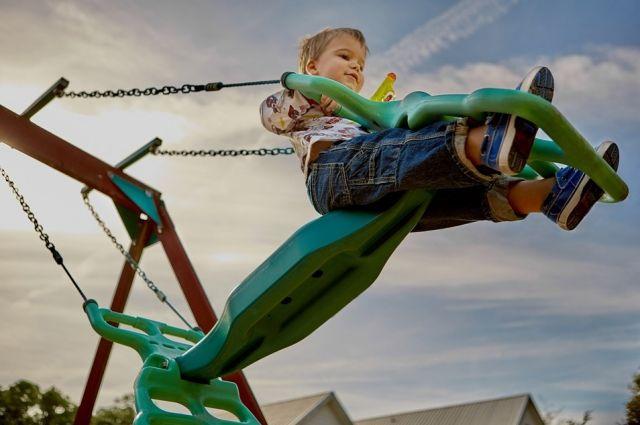 В Ялуторовске детям напомнили правила безопасного поведения