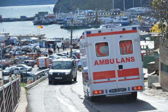 15:00 17/09/2017 0 107 В Анталье перевернулся туристический автобус два пассажира погибли Еще 29 туристов пострадали