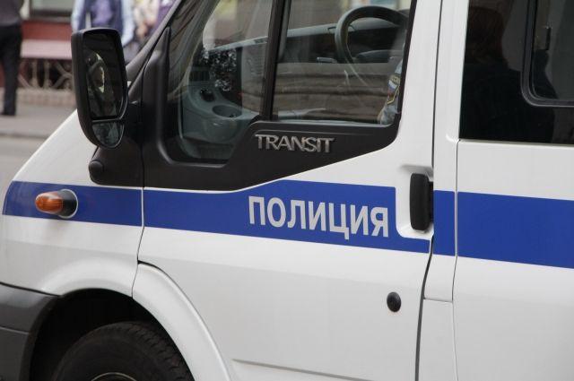 Три тысячи человек эвакуированы из торговых центров в Москве