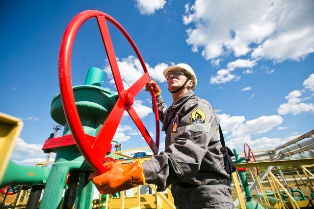 На Ямале молодые специалисты прошли «нефтяное крещение»
