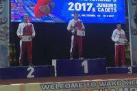Спортсмены из Кузбасса завоевали медали первенства Европы.