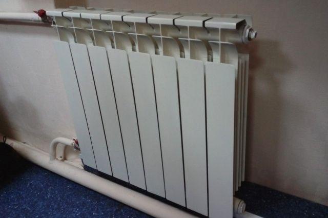 Во всех многоквартирных домах и соцобъектах Кемерова дали отопление.