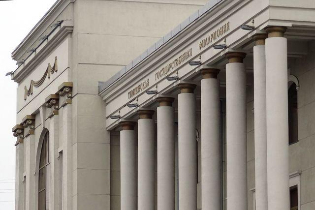 Произведения Чайковского и Штрауса тюменцы услышат в двух торговых центрах