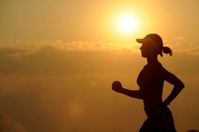 От неправильного бега могут возникнут осложнения со спиной и суставами