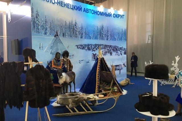 Ямал посетил посол Эстонской Республики в РФ