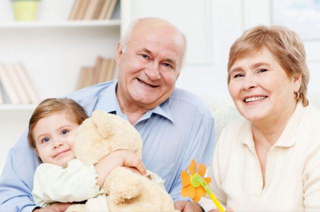 На пенсии можно жить достойно.