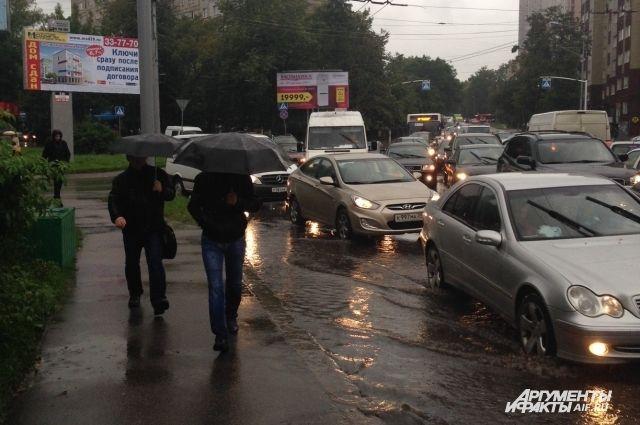 Автомобилистов предупредили о закрытии моста на ул. Киевской в Калининграде.