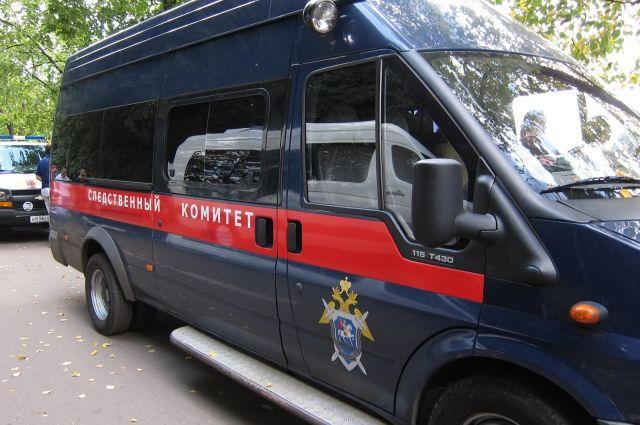 64-летний гражданин Брянска убил сына