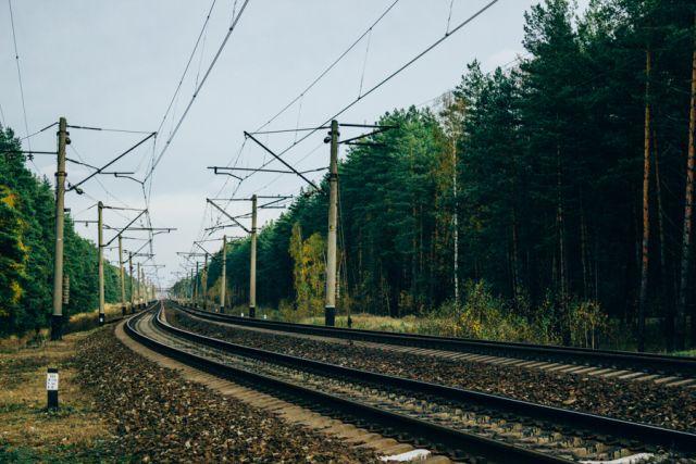 ВДагестане поезд насмерть сбил 86-летнюю пенсионерку
