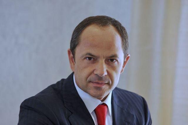 Сергей Тигипко планирует приобрести уСбербанка 99,9% акцийVS Банка