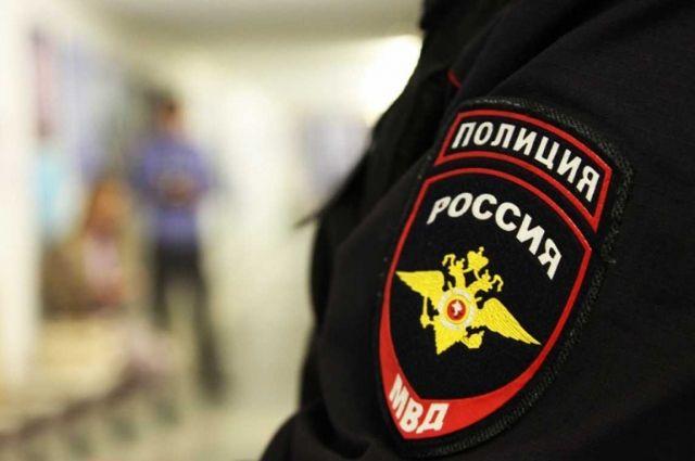 В Тюмени на Московском тракте проходили учения по ликвидации ЧС