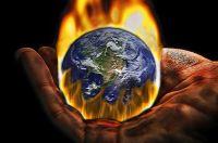 Климатическая катастрофа приведет к вымиранию людей