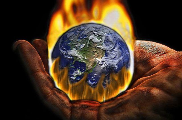 Грядет климатическая трагедия. Ученые сообщили когда иназвали 3 сценария