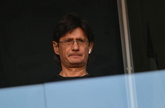 Владелец ФК «Спартак» высказался о неудачах команды