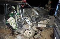 Авария произошла в 21 час 10 минут в воскресенье.