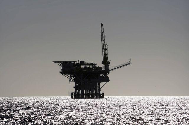 Чёрное золото Чёрного моря. Как и зачем ведутся поиски нефти на шельфе?