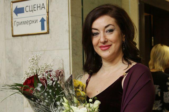Тамара Гвердцители: не бойтесь отдавать душевные силы, красоту имолодость