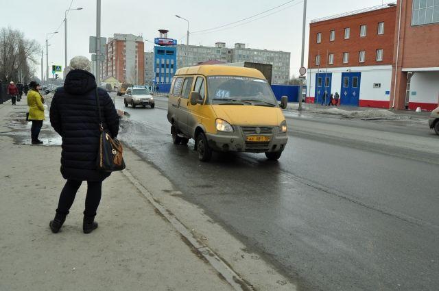 Шесть омских перевозчиков лишились маршрутов врайонах области