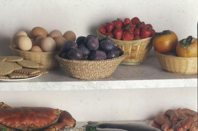 Советы читателя: как хранить продукты без холодильника
