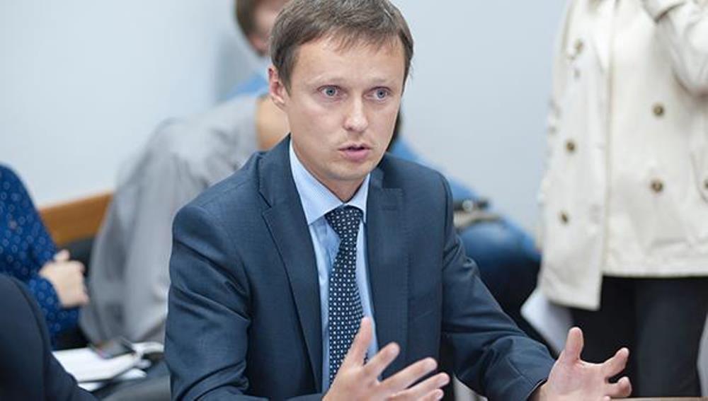 Лев Гершанок – министр по регулированию контрактной системы в сфере закупок края.