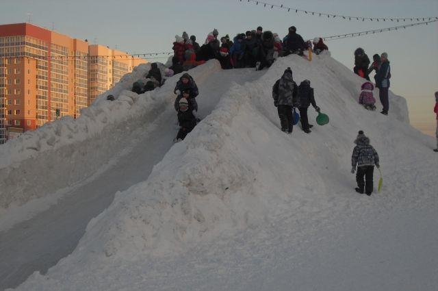 От ямальских родителей ждут заявки на отдых в зимние каникулы