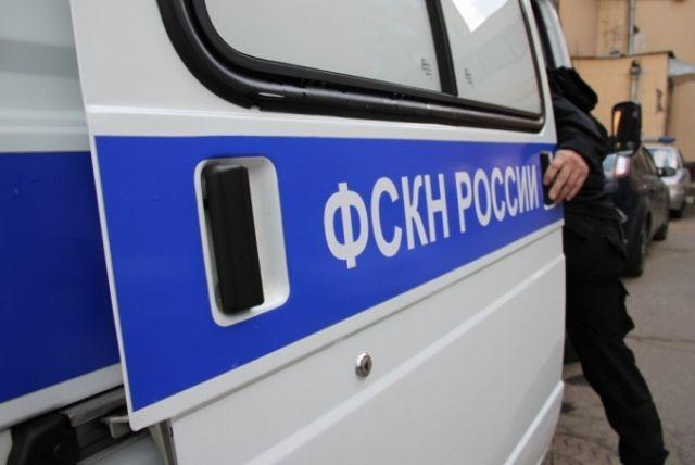ВАрхангельске заторговлю наркотиками задержаны 4 человека