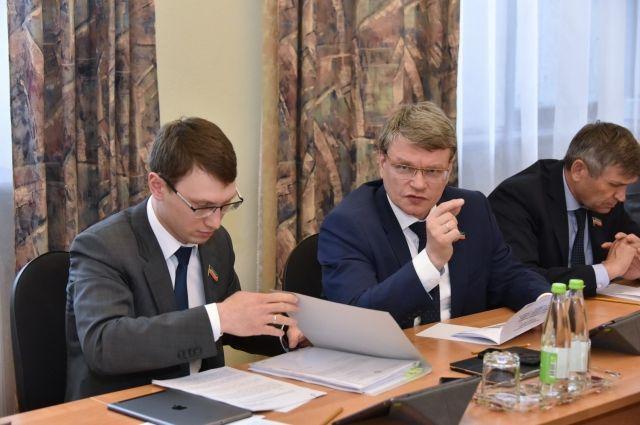 Противников «абонентской платы» вдетсадах отправили наВасильченко