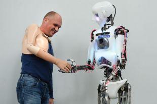Бионическое протезирование возвращает человека к полноценной жизни.
