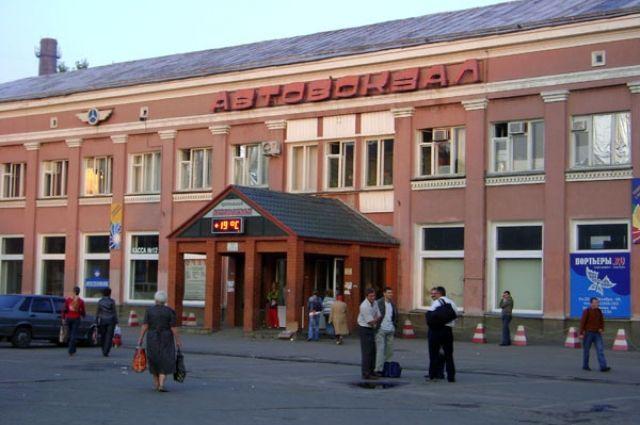 На трассах Воронежа ездят опасные для людей маршрутки