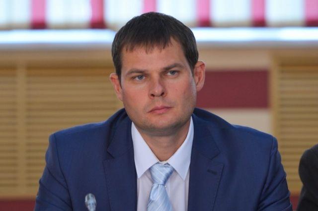 Прежнего вице-губернатора Приморья Ежова расположили под домашний арест