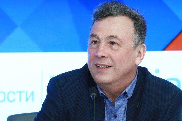 Медведев освободил отдолжности замглавы Минобрнауки Каганова