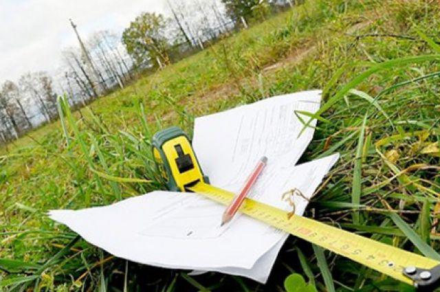 В Украине запускается мониторинг земельных отношений