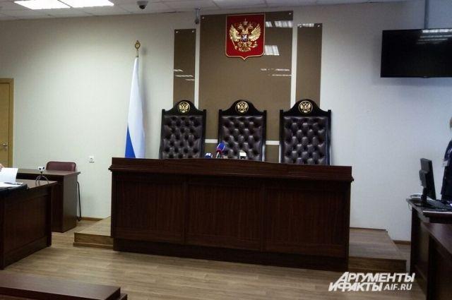 Заложный донос будут судить жительницу Новосибирска