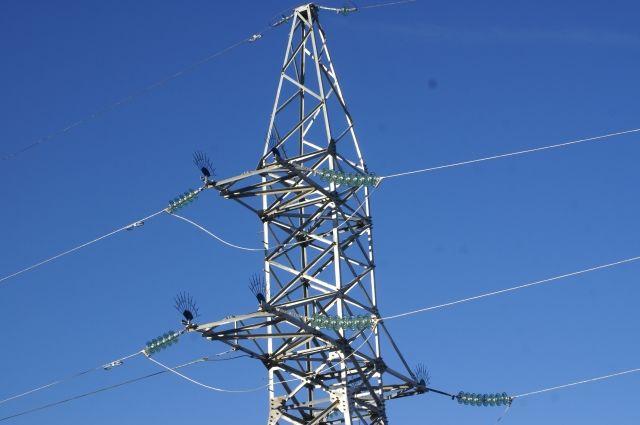 В Тазовском запустили тепловую электростанцию