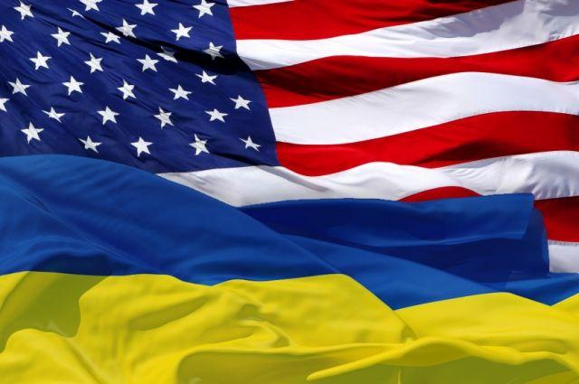 Военная помощь Украине отСША: раскрыты детали законодательного проекта