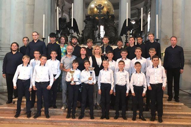 Иркутяне неоднократно становилась призером международных фестивалей и конкурсов.