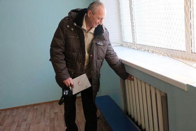 Тепло вдетские сады Пскова поступит до23сентября