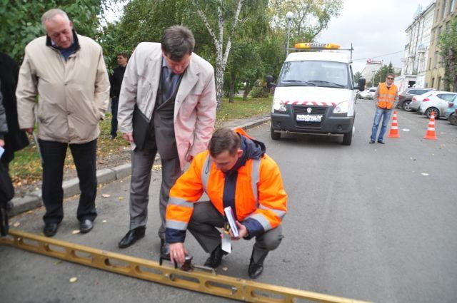 На ремонт дворов было потрачено более 100 млн рублей.