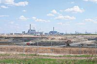 Станция замещения КуАЭС-2 — крупнейший строительный объёкт в Курской области.