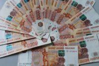 49 тысяч рублей похитил злоумышленник.