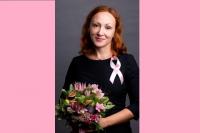 Розовая ленточка напомнит тюменкам о профилактике рака