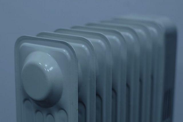 ВЧелябинской области начали включать отопление