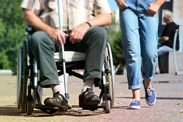 Центр занятости населения Оренбурга грубо нарушил права инвалидов.
