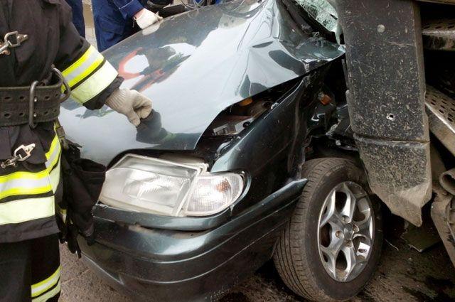 Аварии на дорогах приводят к самым разным последствиям.