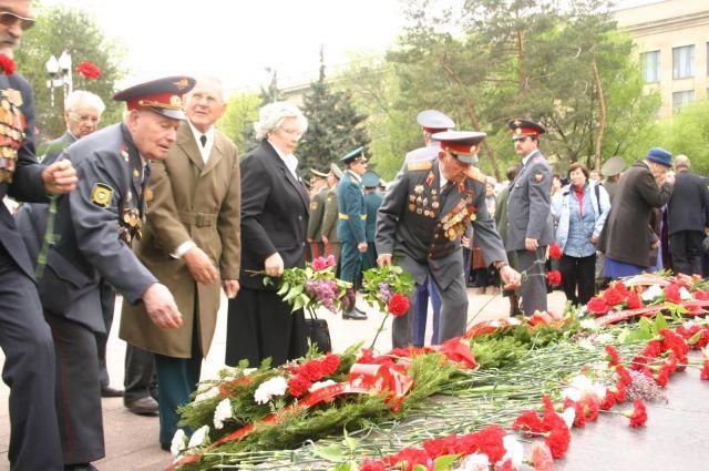Никто не забыт и ничто не забыто. В Волгоградской области не прекращается работа по увековечению памяти героев Великой Отечественной.