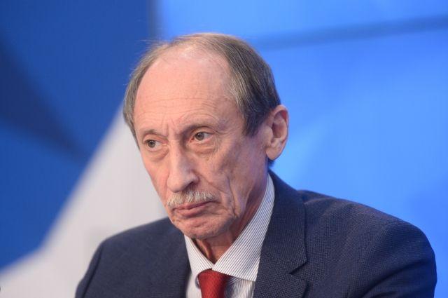 Балахничев заявил, что переводы денег Бубкой не связаны с коррупцией