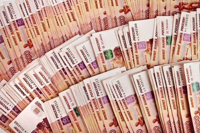 На имущество дупутата наложен арест на сумму 40 млн рублей.