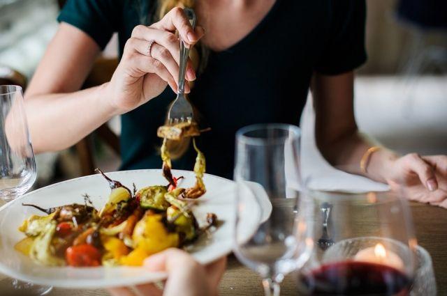 Каждый посетитель ресторана может отстаивать свои законные права.